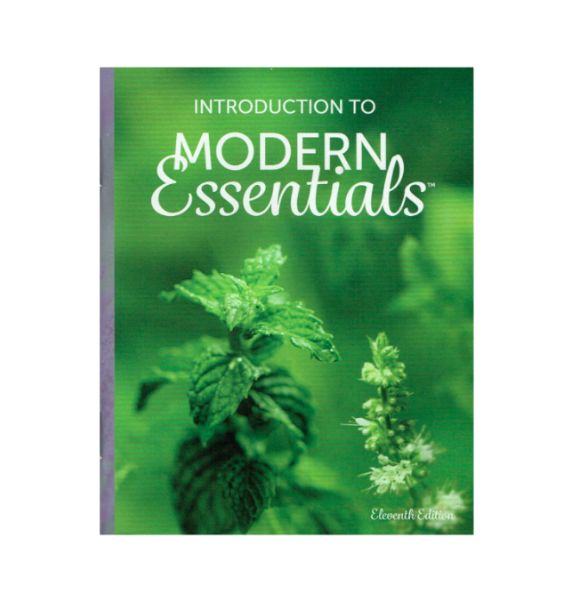 "Introduction to Modern Essentials"" Booklet, 11th Edition"